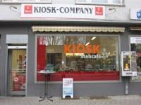 Kiosk-Company