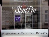 SkinPin Das neue Tattoo- und Piercingstudio in Neuss