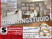 Schmuckstudio Kleingarn