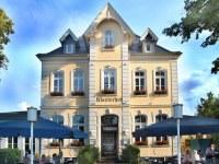 Klosterhof Knechtsteden