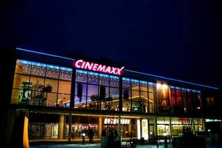 Cinemaxx Dresden Dresden