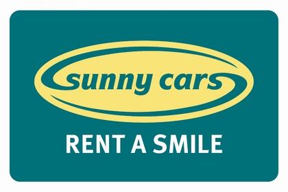sunny cars gutschein mietwagengutschein 10 ebay. Black Bedroom Furniture Sets. Home Design Ideas