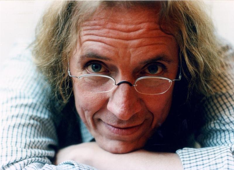 Cäsar Peter Gläser