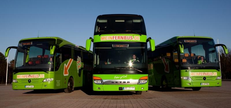 Meinfernbus Filme