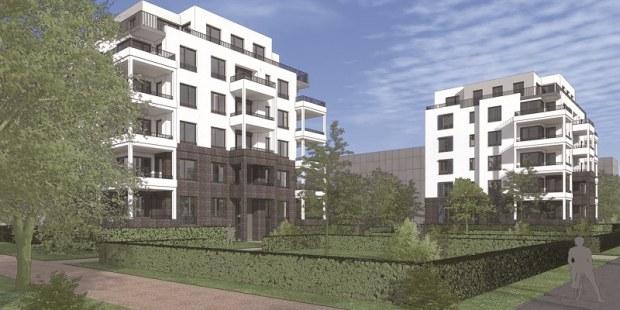 richtfest des neubau projektes kulkwitzer see terrassen der wg lipsia eg deine news und. Black Bedroom Furniture Sets. Home Design Ideas