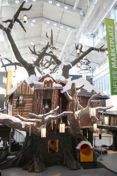 weihnachten im paunsdorf center leipzig deine news und aktuelle nachrichten f r leipzig news. Black Bedroom Furniture Sets. Home Design Ideas