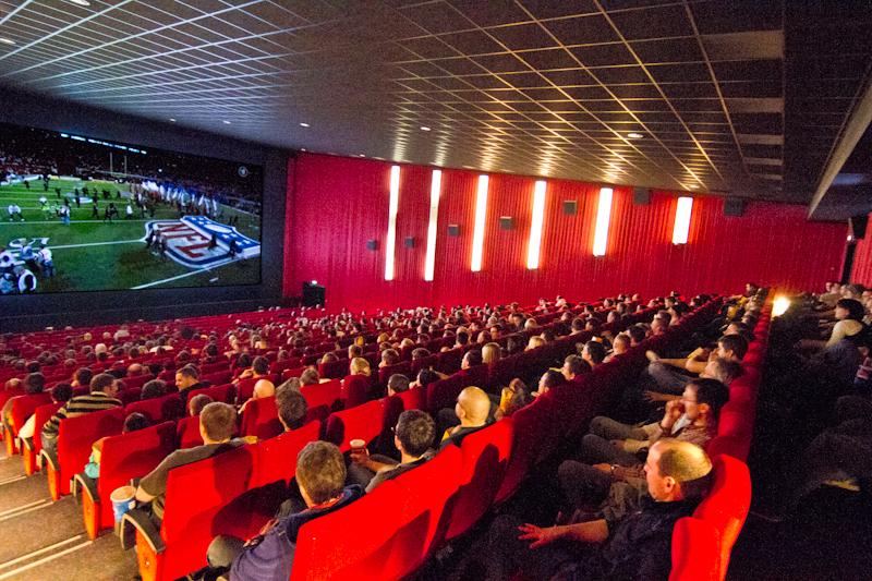 Kino Kristallpalast