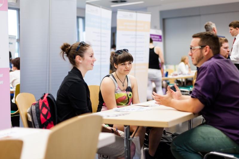 Offener Campus Tag Der Offenen Tür An Der Ba Dresden Deine News