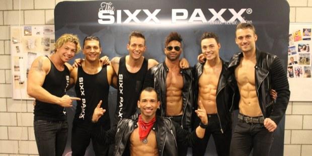 sixxpaxx mit mantastic show auf xxl tour in regensburg deine news und aktuelle nachrichten f r. Black Bedroom Furniture Sets. Home Design Ideas
