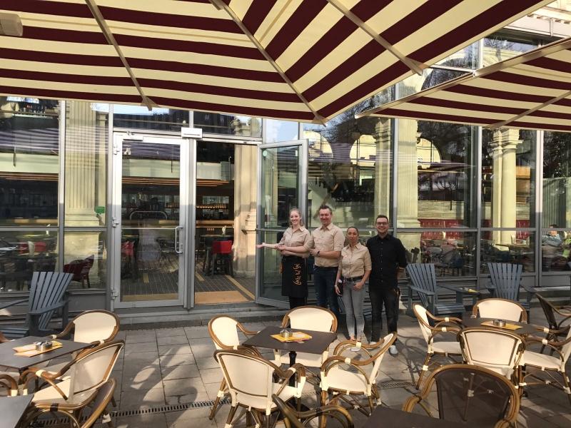 Neuss Cafe Del Sol