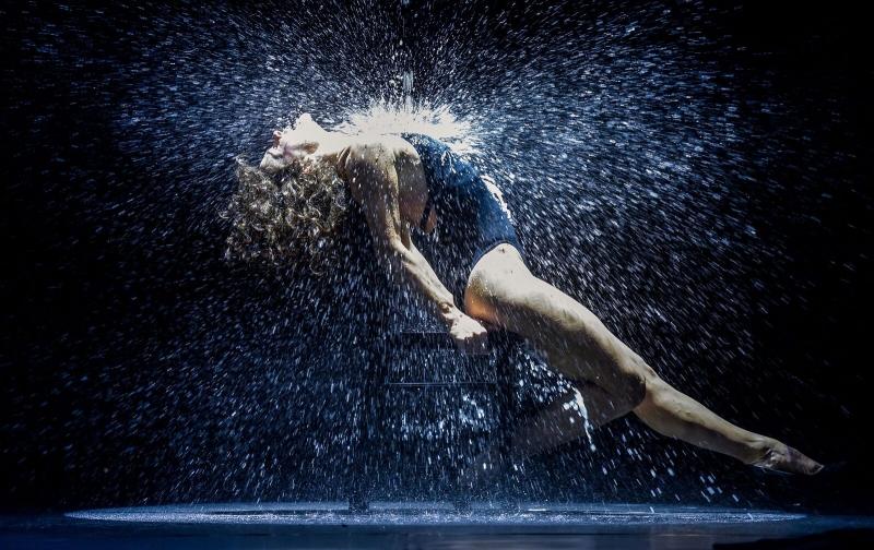 Flashdance Dortmund