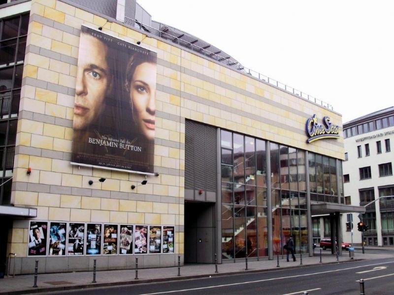 Mainz Kino Cinestar Programm