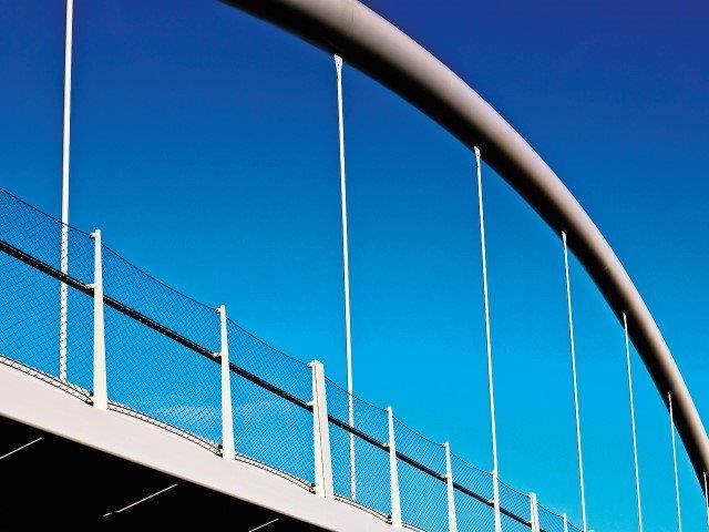 Neuss Brücke