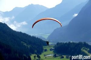 Impressionen@Onair Paragliding