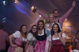 Oktoberfest am Neusser Gletscher @ Skihalle Neuss