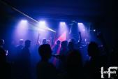 WE LIVE FOR HARDSTYLE @ Tusculum Dresden Partyfotos