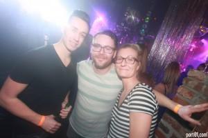 From Disco to Disco @ Sky Club