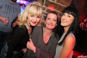 Ladies Night mit Tobie Le Freak @ First Club Magdeburg