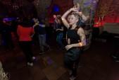 Black Meets Salsa - P21 @ First Club Magdeburg Fotos