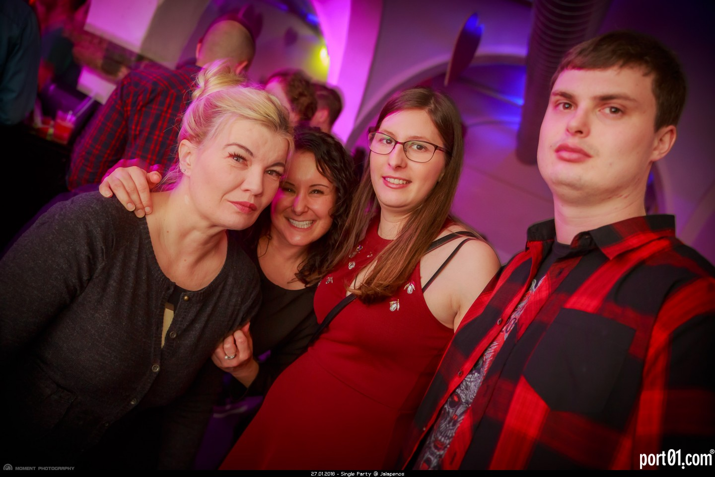 Regensburg single party