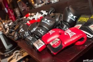 In da Club Boxing Special@DEMMRICH Personaltraining