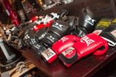 In da Club Boxing Special@DEMMRICH Personaltraining Partyfotos