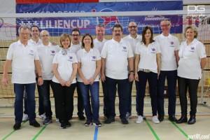 25. Jubiläums - Turnier@ Wiesbadener Liliencup