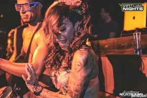 Caribbean Fiesta - Karneval Edition @ NIGHTROOMS