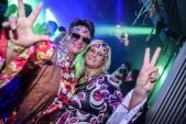 Die große Altweiber Party @ Krefelder Rennbahn Partyfotos