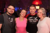 Ü25 Tanznacht @ First Club Magdeburg Partyfotos