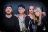 Studenten-Pack @ da Silva Partyfotos