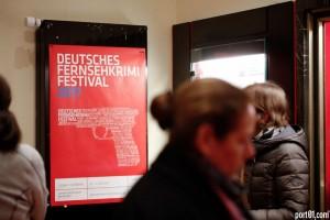 Impressionen@ Deutsches Fernsehkrimi Festival 2017