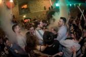 Break The Rules @ Festung Mark Partyfotos