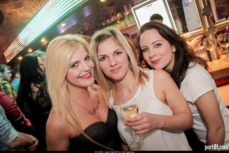 Ladies Night Magdeburg