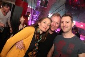 9 Jahre First Club Magdeburg | Friday-Special @ First Club Magdeburg Fotos