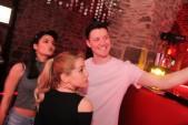 Dekadent @ First Club Magdeburg Partyfotos