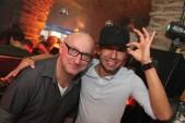 80er Jahre Party @ First Club Magdeburg Partyfotos