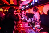 BAR PLASTIQUE @ Bar Plastique