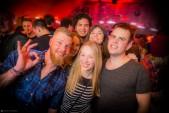 U-Bar Partyfotos