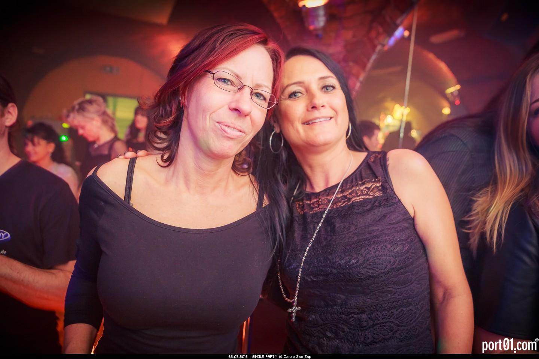 Single partys regensburg