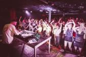 Goodies @ GrooveStation Partyfotos