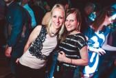Die große Dresdner Ü30 Party Partyfotos
