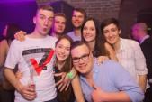 Venga Venga @ Festung Mark Partyfotos
