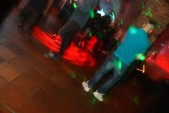 Dekadent @ First Club Magdeburg Fotos