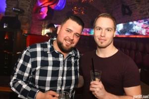 My Boyfriend Is Miles Away @ First Club Magdeburg