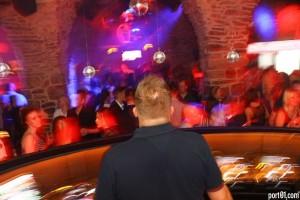 Ladies Night @ First Club Magdeburg