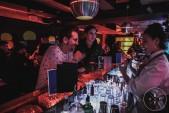 BAR PLASTIQUE @ Bar Plastique Partyfotos