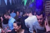 Colours invites to Miami Nights - Onlineshop-Release Party @ Goldwasser Partyfotos