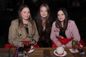 Café Extrablatt, Freitag 28.04.2018 Fotos