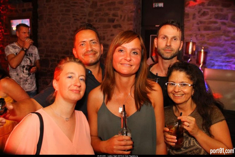 Deine Fotos, Partybilder von Ladies Night @ First Club